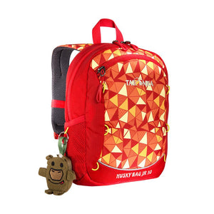 Tatonka Husky Bag 10 JR (red)