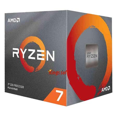 RYZEN 7 3800x AM4 3.9 GHZ