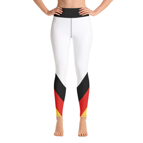 Sport Leggings Team Germany