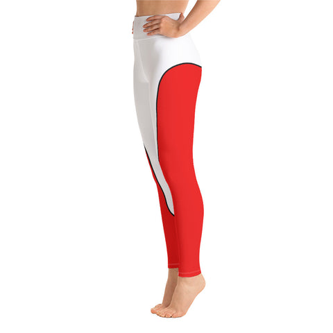 Sport Leggings Team Japan