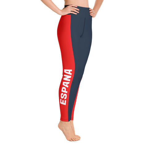Sport Leggings Team Spain