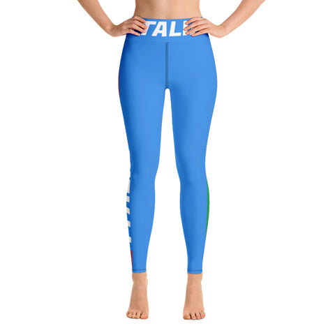 Sport Leggings Team Italia