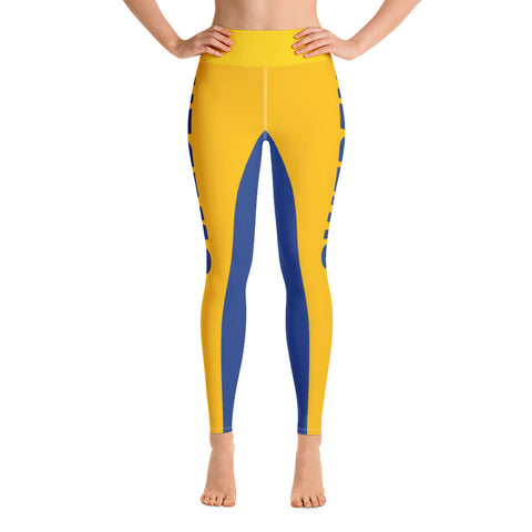 Sport Leggings Team Sweden