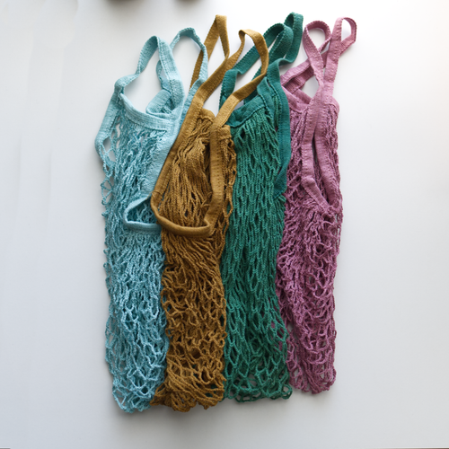 Mesh Cotton Produce Bag