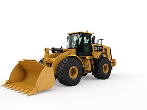 CAT® 966L GC Wheel Loader