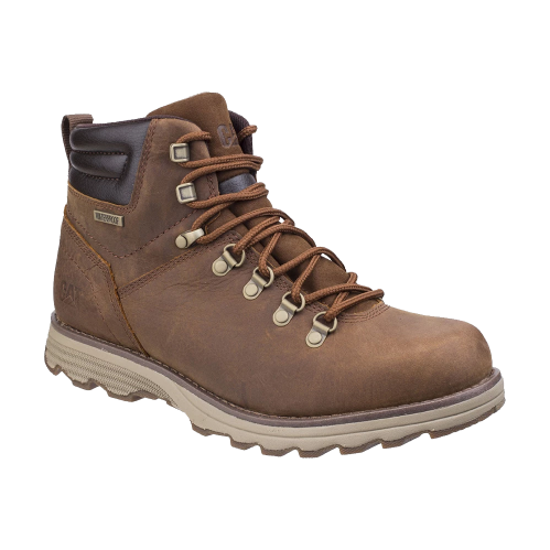 Lifestyle Sire Waterproof Lace Up Boot