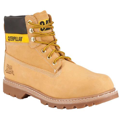 Colorado Boot (Honey)