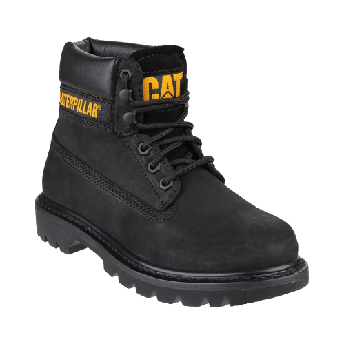 Holton Safety Boot (Black)