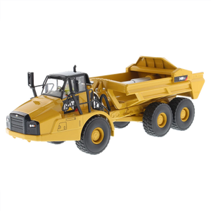 CAT 740 ARTICULATED TRUCK