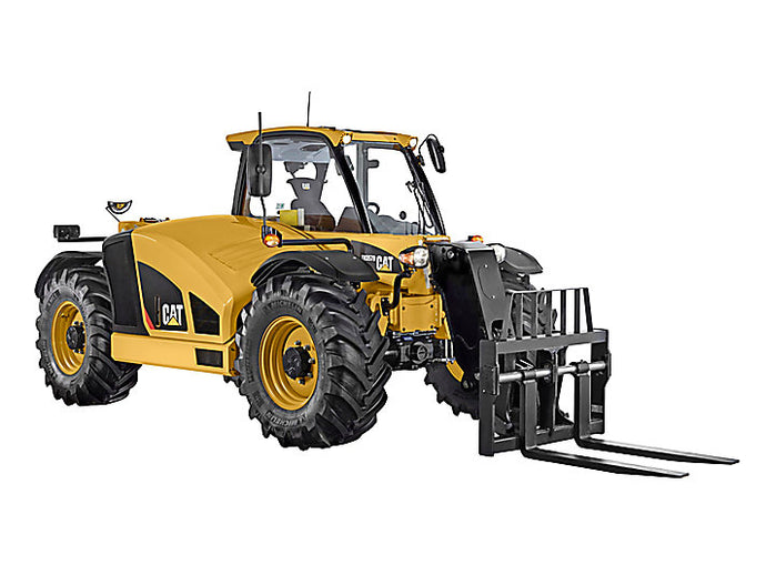 TH357D AG Telehandler