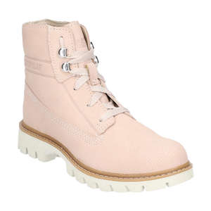 Ladies Lifestyle Basis Lace Up Shoe