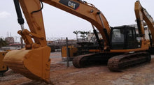Load image into Gallery viewer, CAT<sup>®</sup> Rental 329DL / 2014 Hydraulic Excavator