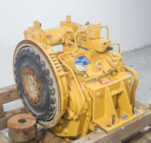 Marine  GEAR BOX - AEMR1000C-02
