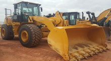Load image into Gallery viewer, CAT<sup>®</sup> Rental 950 GC Wheel Loader