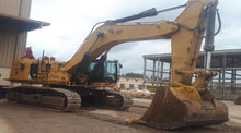 Load image into Gallery viewer, CAT<sup>®</sup> Rental 374DL Hydraulic Excavator
