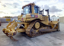 Load image into Gallery viewer, CAT<sup>®</sup> Rental D6R Dozer