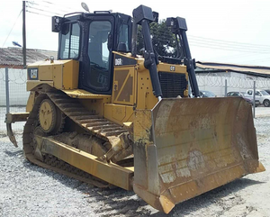 CAT<sup>®</sup> Rental D6R2 Dozer