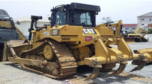 Load image into Gallery viewer, CAT<sup>®</sup> Rental D6R2 Dozer