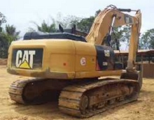 Load image into Gallery viewer, CAT<sup>®</sup> Rental 330D2L Hydraulic Excavator