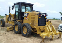 Load image into Gallery viewer, CAT<sup>®</sup> Rental 140K Motor Grader