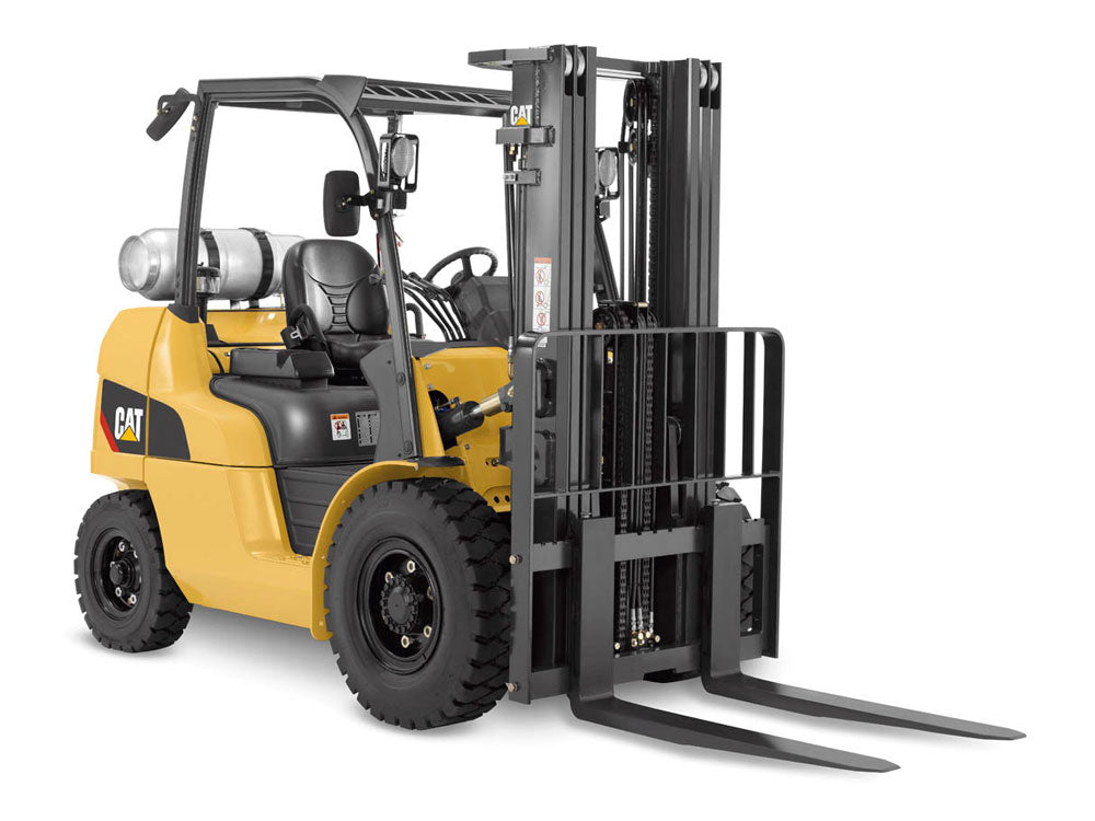 GP30 Gas Forklifts