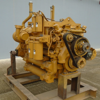 CAT® ENGINE -  773E