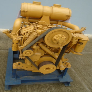CAT® ENGINE -  D10R