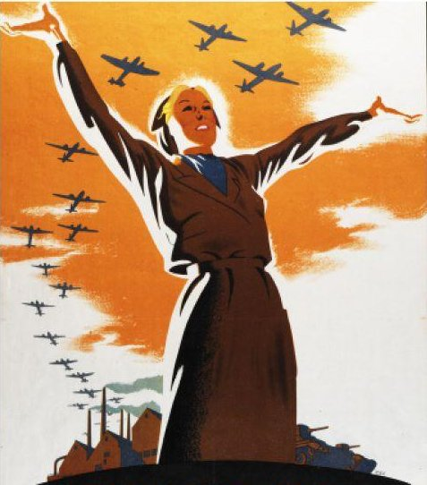 Posters - Second World War