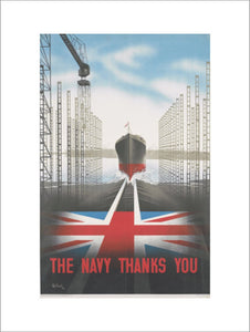 The Navy Thanks You