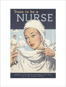 Train to be a Nurse