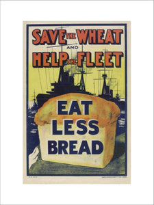 Save the Wheat and Help the Fleet