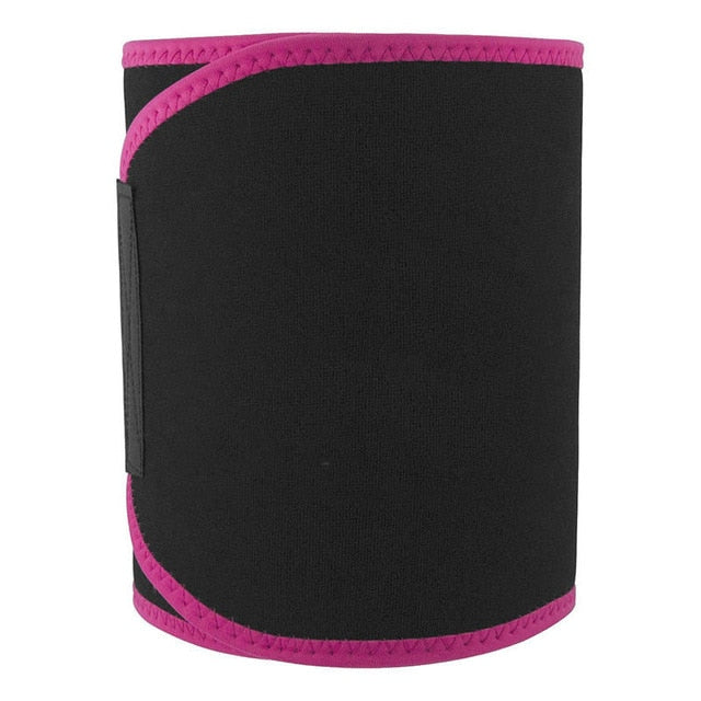 Gym Belt Waist Trimmer