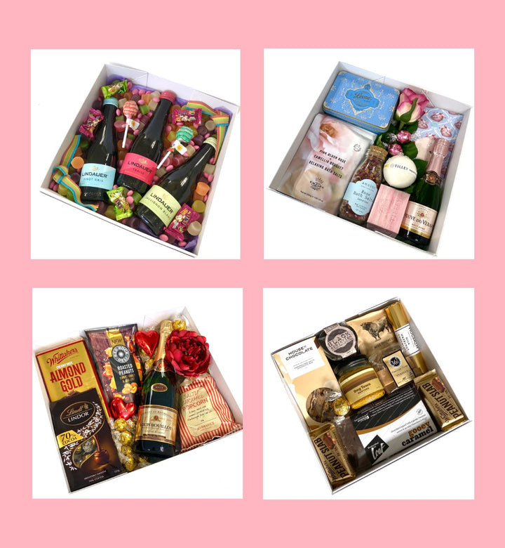 Gift Boxes for all occasions in New Zealand