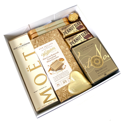 Celebrate With Moët Gift Box