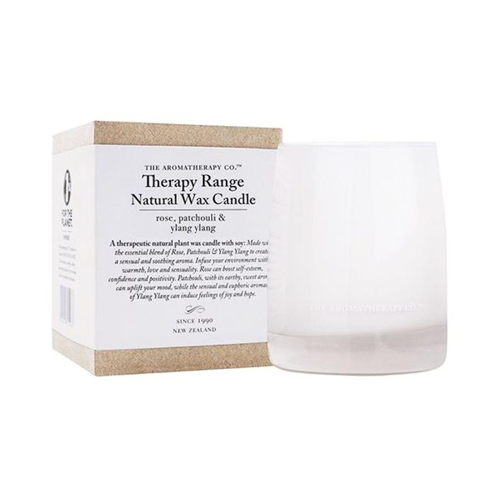ADD ON: Aromatherapy Candle