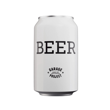 ADD ON: Garage Project Beer 330ml