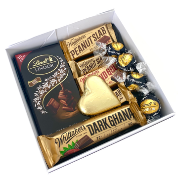 Bittersweet-Gift Boxes and sweet treats New Zealand wide-Celebration Box NZ