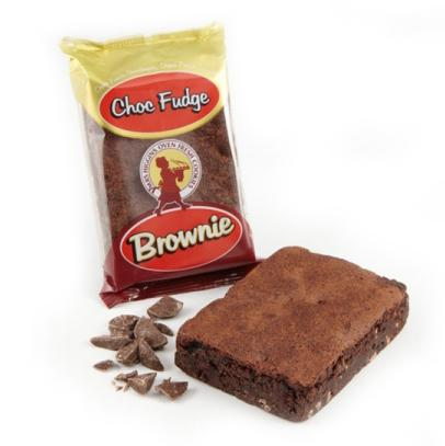 ADD ON: Choc Fudge Brownie