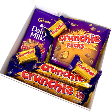 Crunchie Crazy