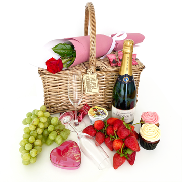 Date Night Gift Basket (Auckland Only)
