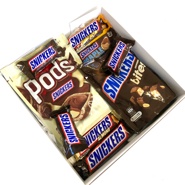 Snickers Snacks