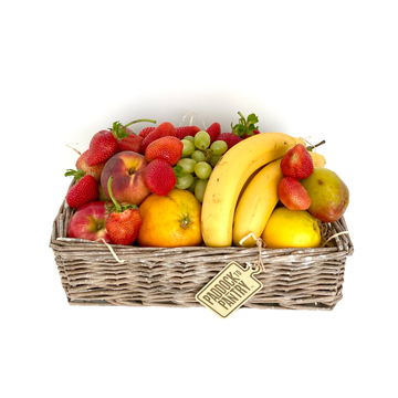 Fresh Fruit Basket-Gift Boxes and sweet treats New Zealand wide-Celebration Box NZ