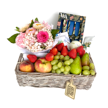 Gorgeous For The Gardener-Gift Boxes and sweet treats New Zealand wide-Celebration Box NZ