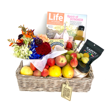 Hope You Feel Better Soon-Gift Boxes and sweet treats New Zealand wide-Celebration Box NZ