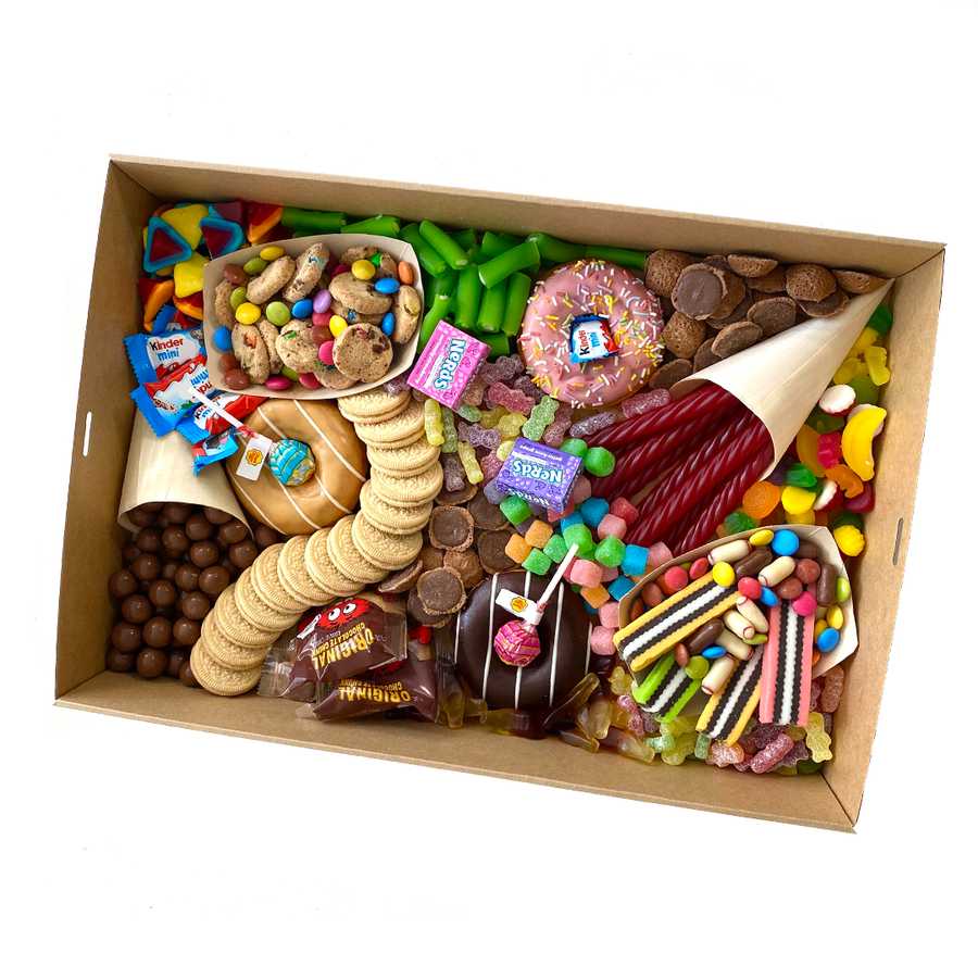 Candy Platter (Auckland Only)