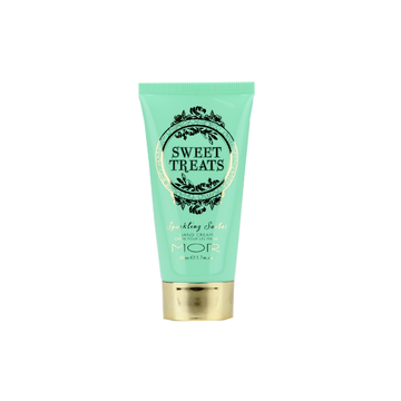 MOR Sweet Treats Hand Cream Sparkling Sorbet