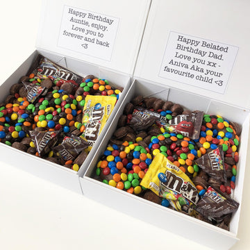 M&Ms Lovers
