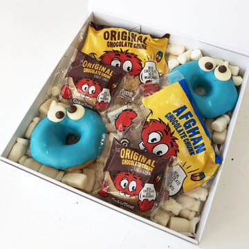 Cookie Time Box