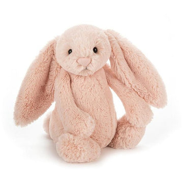 ADD ON: Jellycat Bashful Bunny Pink-Gift Boxes and sweet treats New Zealand wide-Celebration Box NZ