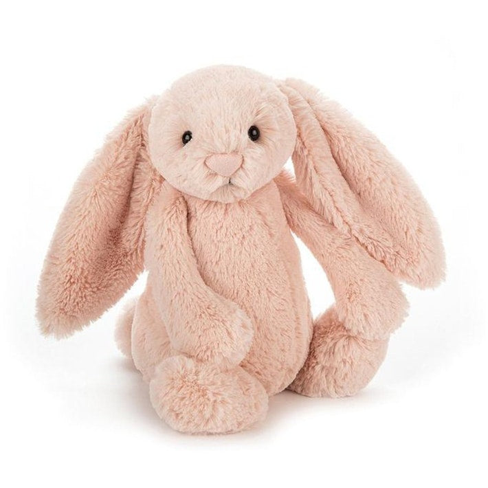 ADD ON: Jellycat Bashful Bunny Pink